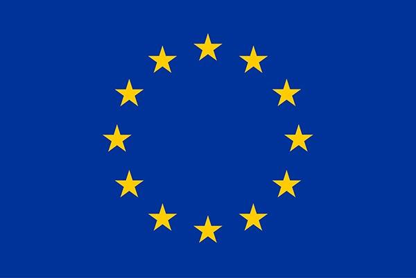 Official Flag of the EU